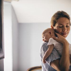 Matkalla Unimaisteriksi -vauvavuoden unineuvola